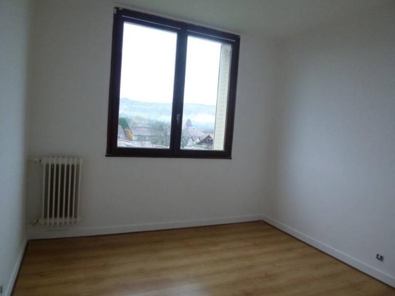 Vente appartement Entre-deux-guiers 63000€ - Photo 4