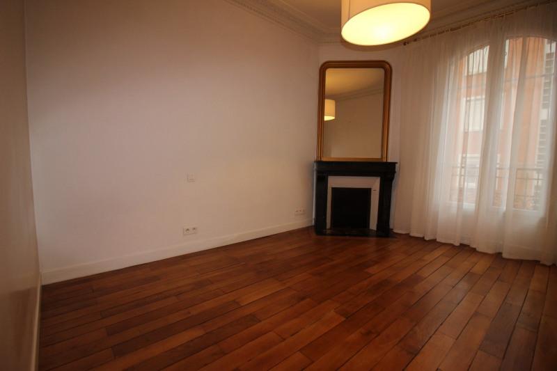 Rental apartment Boulogne billancourt 1520€ CC - Picture 3