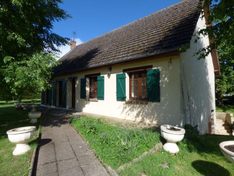 Pavillon 20 min de St Clair sur Epte - 4 ch + Sou