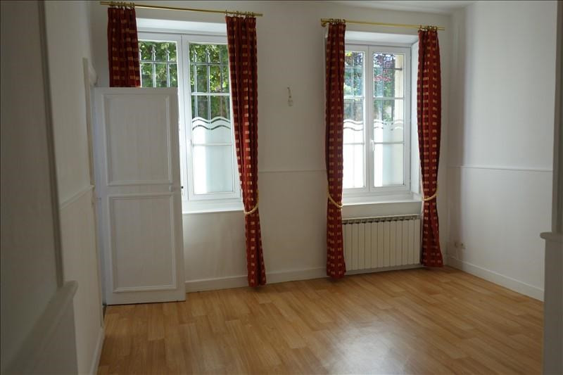 Rental apartment Versailles 1035€ CC - Picture 1