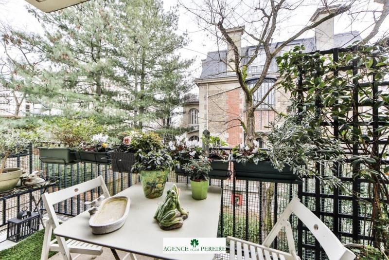 Vente appartement Neuilly-sur-seine 635000€ - Photo 6