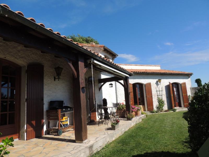 Sale house / villa Saint augustin 399000€ - Picture 4