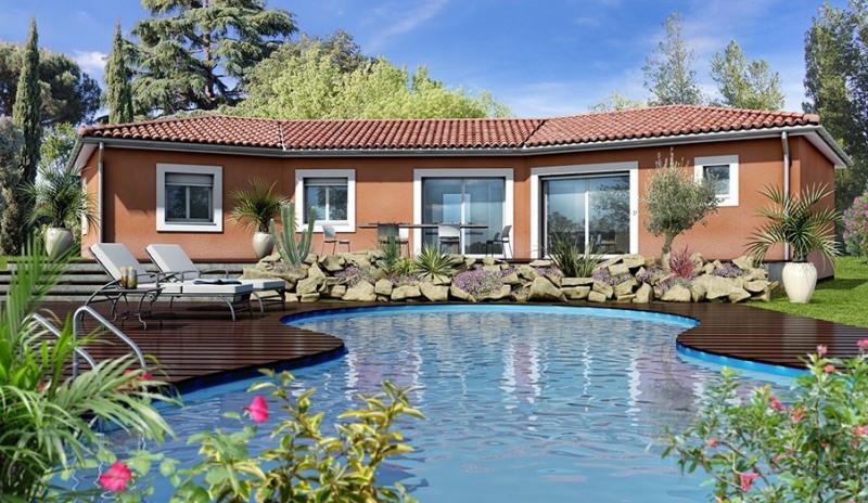 Maison  5 pièces + Terrain 400 m² Garidech par DEMEURES D'OCCITANIE