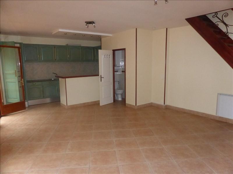 Sale apartment Crepy en valois 122000€ - Picture 4