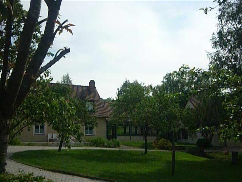 Vente de prestige maison / villa Lisieux 561750€ - Photo 1