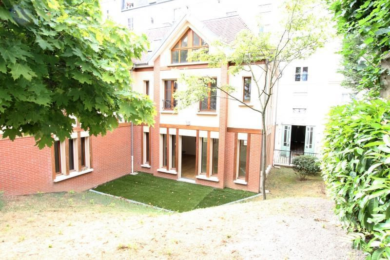 Location maison / villa Paris 17ème 5375€ CC - Photo 1