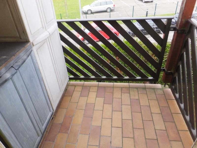 Investment property apartment Haguenau 107000€ - Picture 3