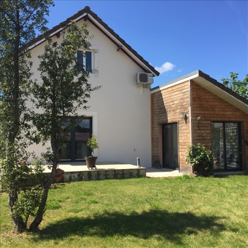 Vente maison / villa Idron 345000€ - Photo 2