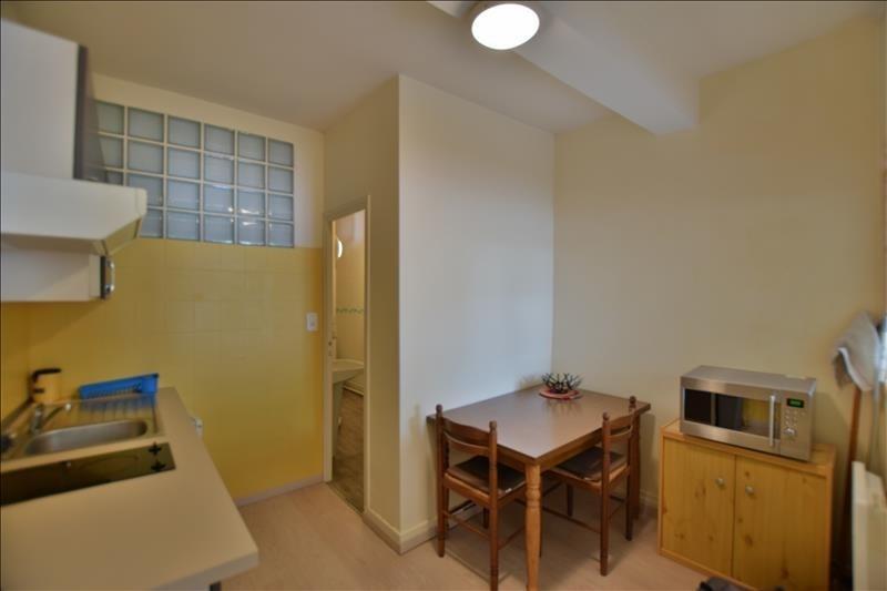 Venta  apartamento Pau 46000€ - Fotografía 4