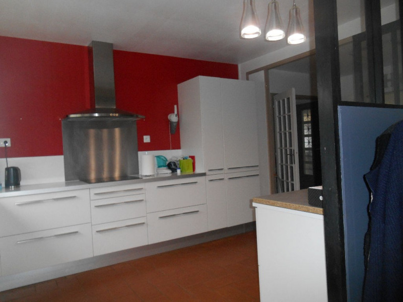 Sale house / villa La brede 339000€ - Picture 4