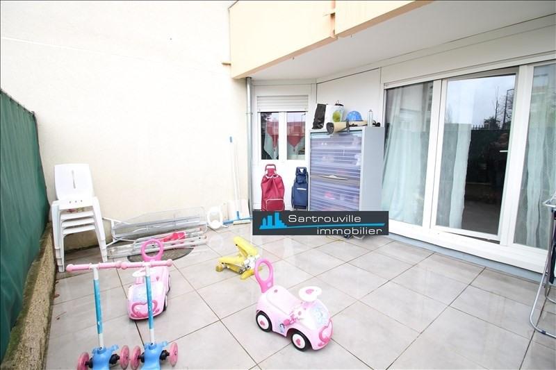 Revenda apartamento Sartrouville 179000€ - Fotografia 3