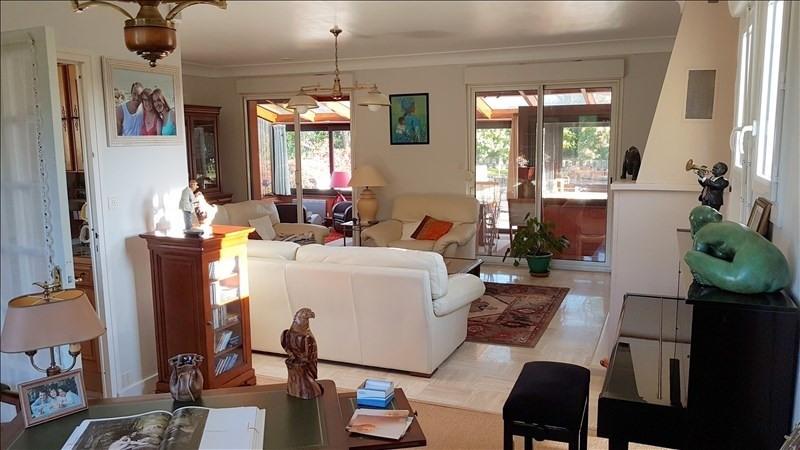 Deluxe sale house / villa Guipavas 393000€ - Picture 3