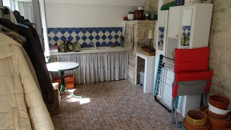Sale house / villa Villennes sur seine 472500€ - Picture 8