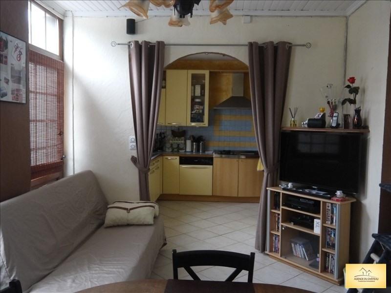 Vente maison / villa Bazainville 183000€ - Photo 4