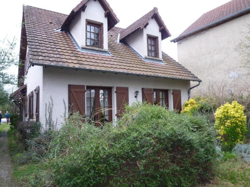 Vente maison / villa Brugheas 185000€ - Photo 1