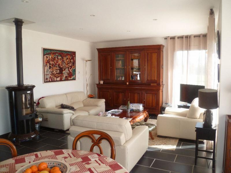 Sale house / villa Combrit 283500€ - Picture 3