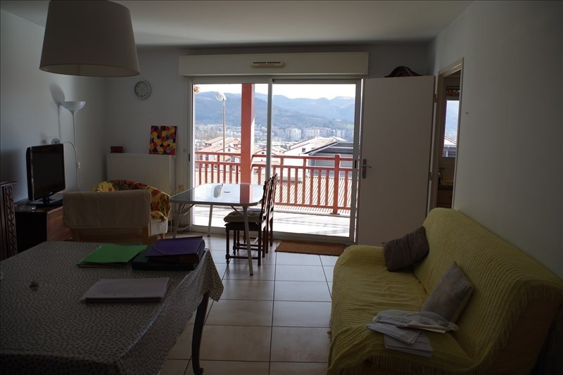 Vente appartement Hendaye 255 000€ - Photo 2