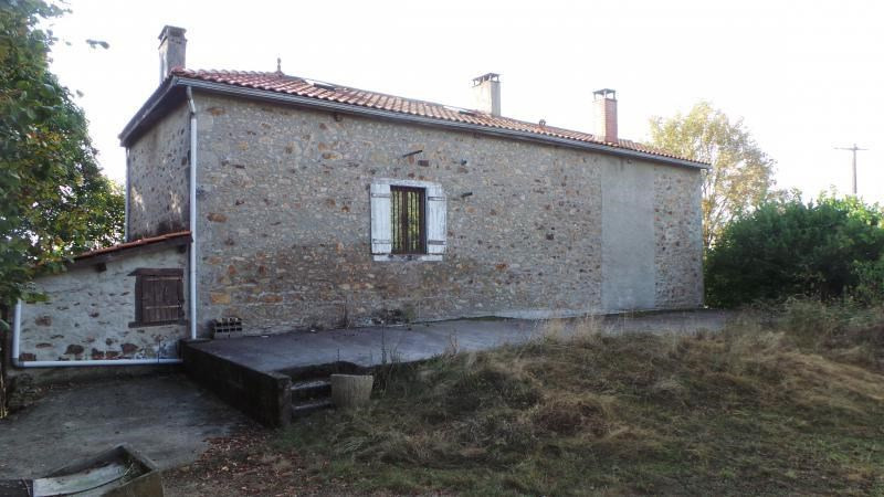 Sale house / villa St just le martel 87 000€ - Picture 1