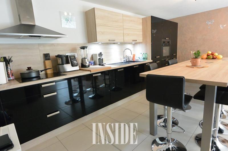 Venta  apartamento Collonges 228000€ - Fotografía 2