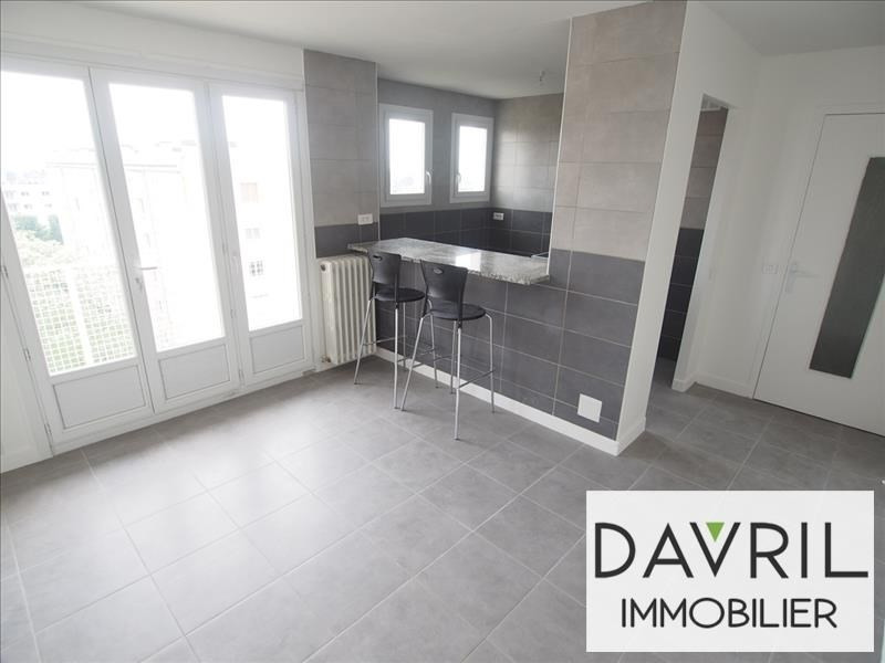 Vente appartement Conflans ste honorine 143 000€ - Photo 1