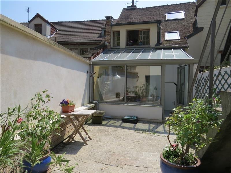Sale house / villa Le mesnil-le-roi 640000€ - Picture 2