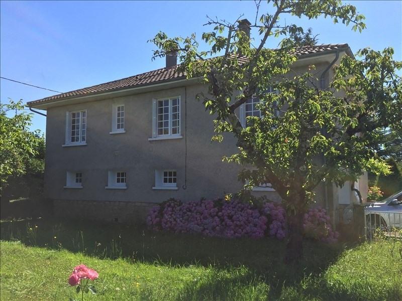 Vente maison / villa Belves 165000€ - Photo 2
