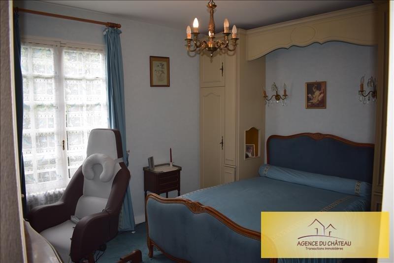 Sale house / villa Rosny sur seine 258000€ - Picture 6
