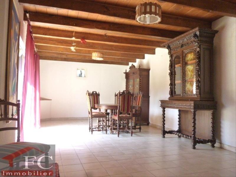 Vente maison / villa Montoire sur le loir 325000€ - Photo 4