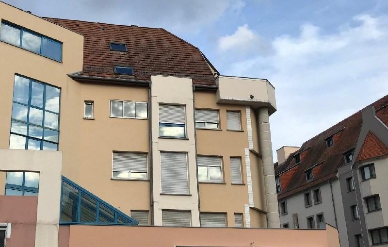 Revenda apartamento Colmar 181050€ - Fotografia 1