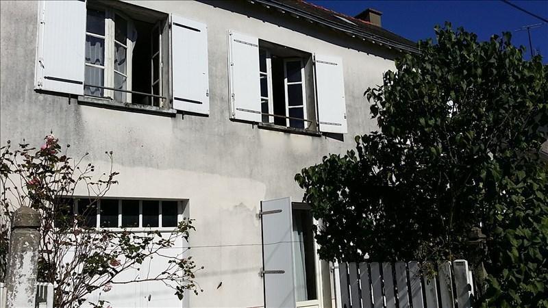 Vente maison / villa Conquereuil 54500€ - Photo 1
