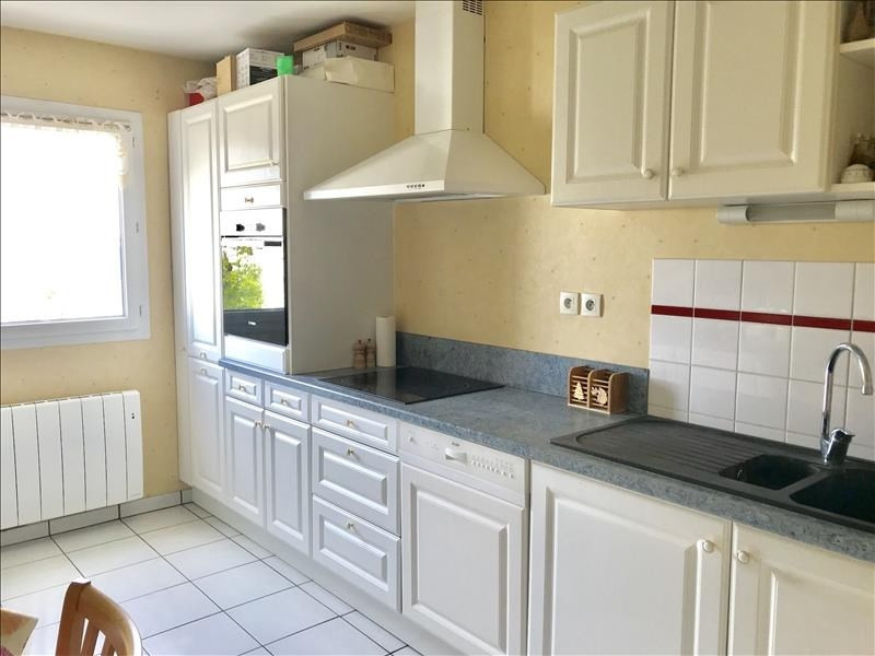 Sale apartment St brieuc 131950€ - Picture 2