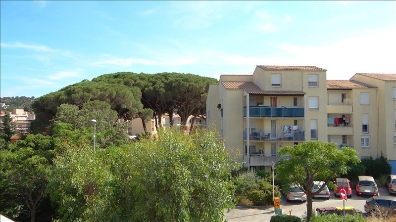 Vente appartement Cavalaire 198 000€ - Photo 7