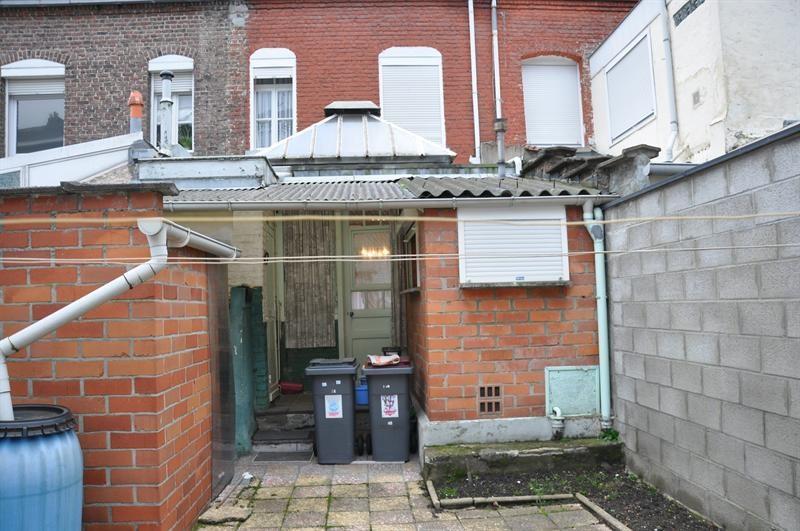 Sale house / villa Lille 160000€ - Picture 11