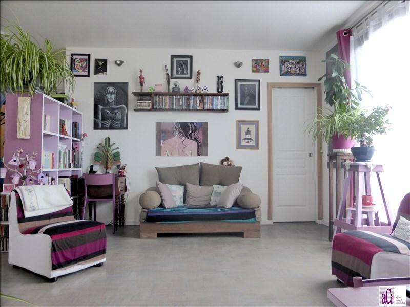 Sale apartment L hay les roses 187000€ - Picture 1