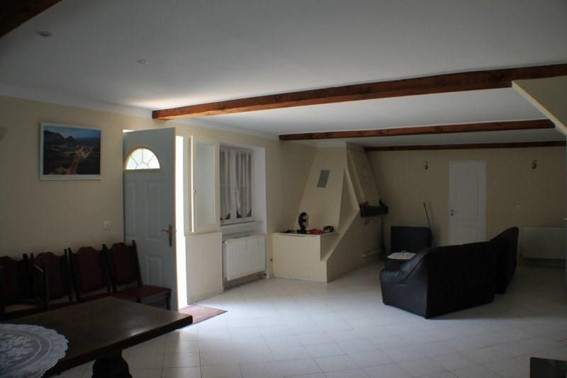 Vente maison / villa Aoste 160000€ - Photo 4