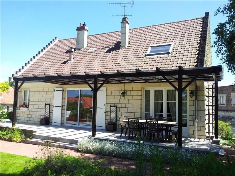 Vente maison / villa Soissons 220000€ - Photo 6