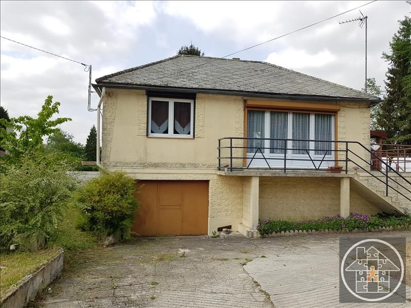 Vente maison / villa Thourotte 127 000€ - Photo 1