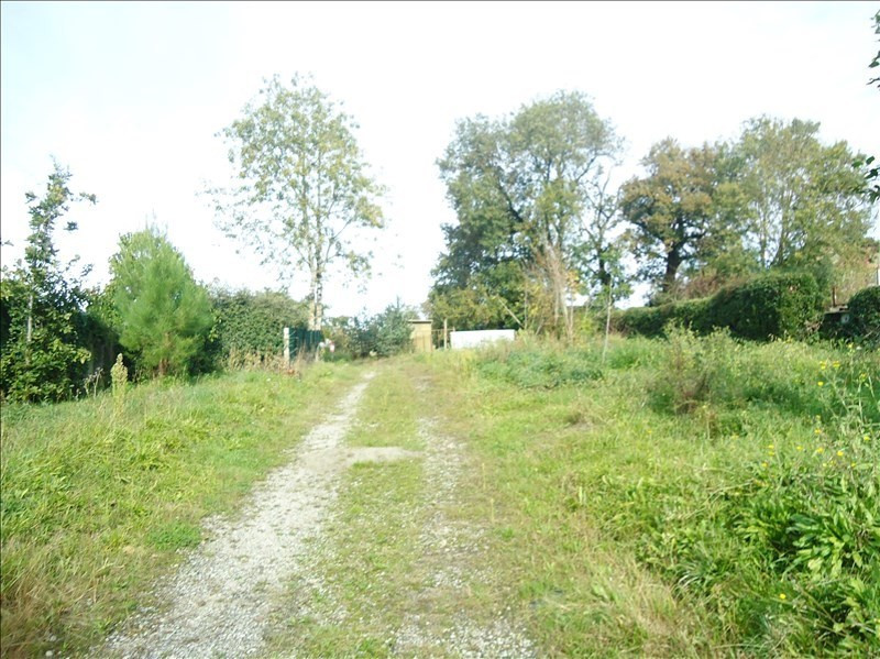 Vente terrain Ste flaive des loups 68 500€ - Photo 1