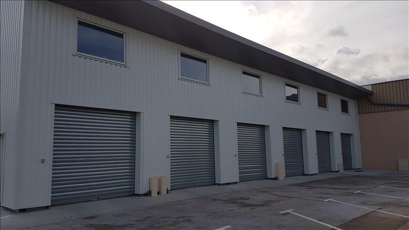 Sale empty room/storage La farlede 220500€ - Picture 4