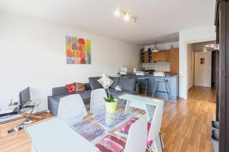 Vermietung von ferienwohnung wohnung Strasbourg 650€ - Fotografie 2