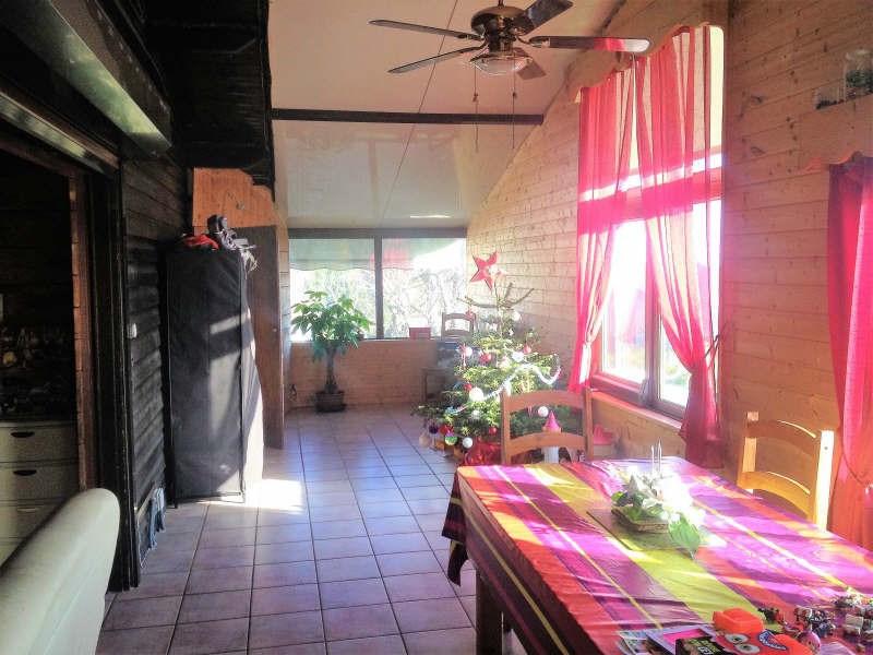 Sale house / villa Reinhardsmunster 224000€ - Picture 3