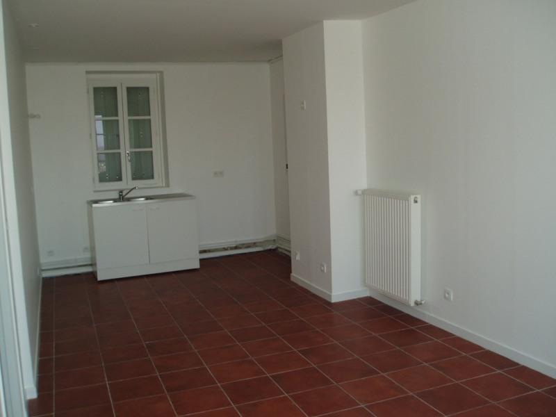 Rental apartment Honfleur 522€ CC - Picture 4
