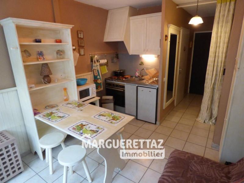 Vente appartement Onnion 39600€ - Photo 2