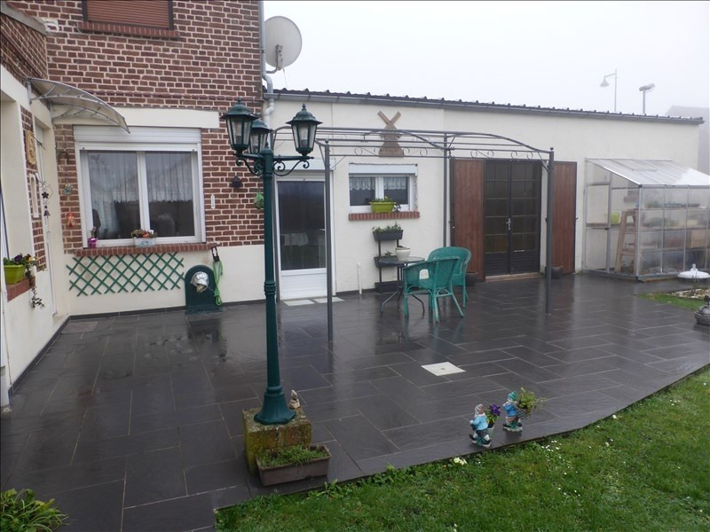 Vente maison / villa Annezin 156 000€ - Photo 1