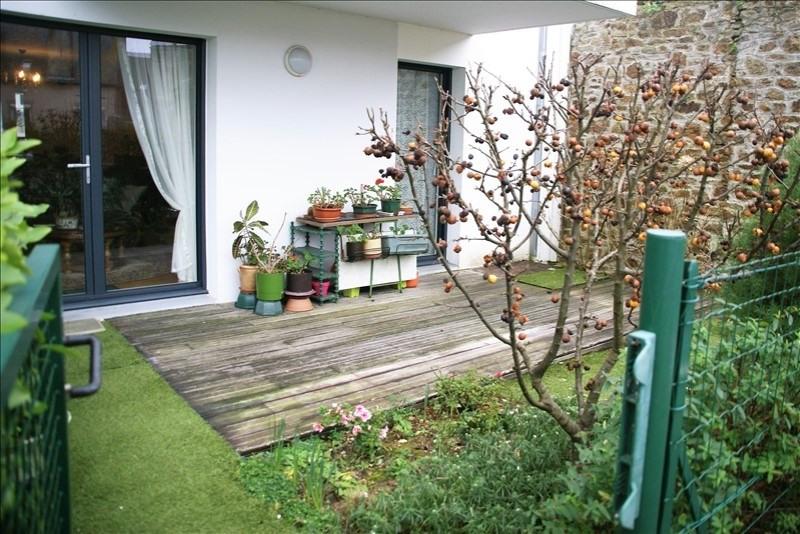 Sale apartment Quimperle 168480€ - Picture 1
