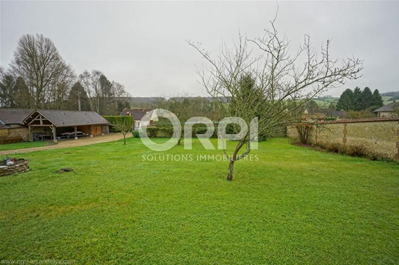 Vente maison / villa Saint clair sur epte 253000€ - Photo 15