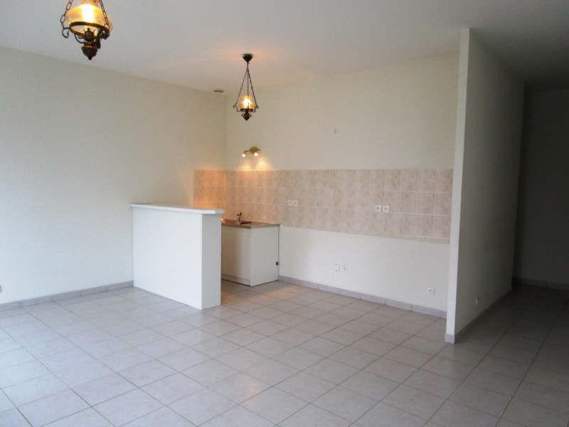 Venta  apartamento Lacanau 148000€ - Fotografía 2