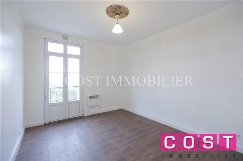 Verkoop  appartement Gennevilliers 143000€ - Foto 1