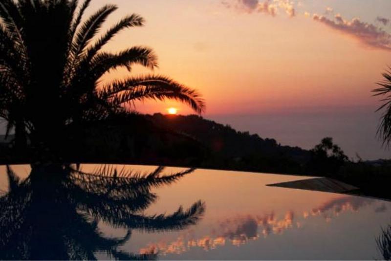 Vente de prestige maison / villa Corbara 2880000€ - Photo 2