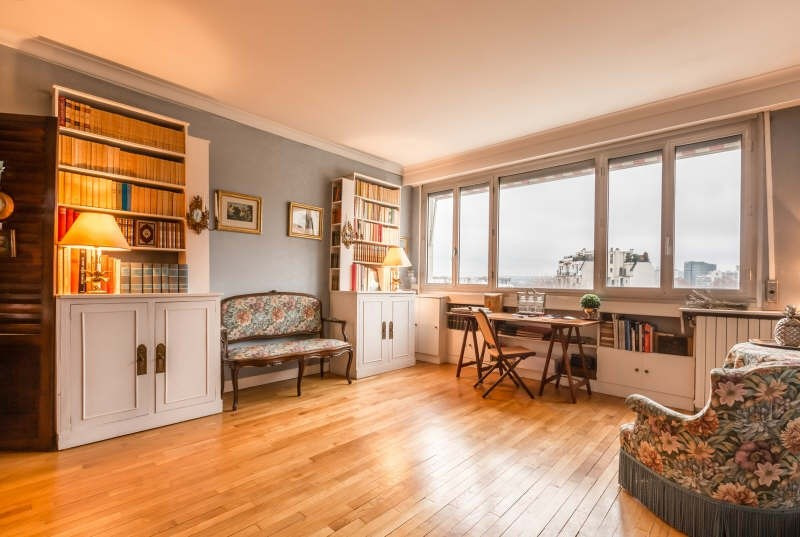 Vente appartement Neuilly sur seine 480 000€ - Photo 1